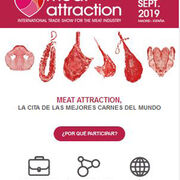 Meat Attraction presenta su espacio de innovación de productos cárnicos
