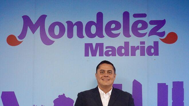 Miguel Sánchez, nuevo director de la división de quesos y postres de Mondelez en la península ibérica