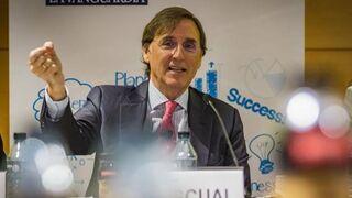 """Tomás Pascual: """"Nos planteamos entrar en nuevas categorías, incluso en nuevos negocios"""""""