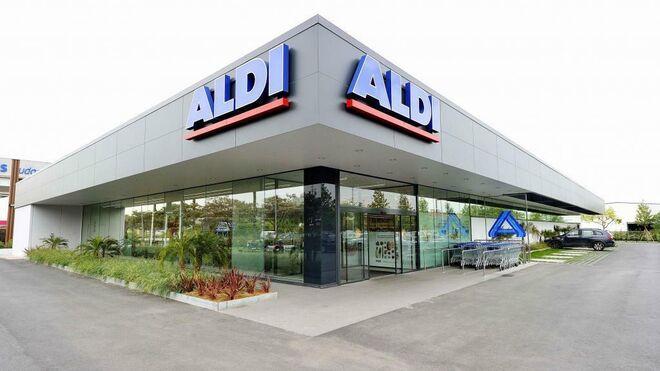 Aldi continúa incorporando compradores a sus tiendas en España