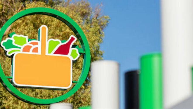 Mercadona suma una nueva tienda eficiente en Madrid