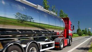 Los transportistas, en pie de guerra contra Danone