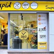 Caprabo extiende  su modelo Rapid fuera de Barcelona