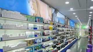 El retail de cosmética no para de crecer