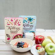 La estrategia de Kellogg: más allá del tazón del desayuno