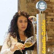 Se busca al mejor tirador de cerveza de España