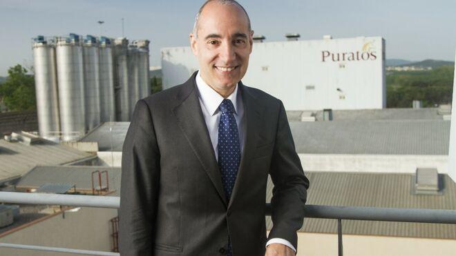 Puratos Iberia invierte en una nueva fábrica en Girona