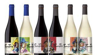 Faustino Art Collection crece con tres nuevos vinos