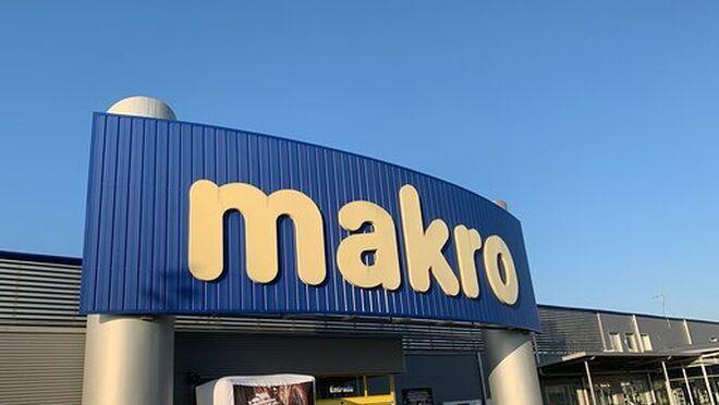 El centro Makro de Albuixech (Valencia) se renueva