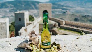 Cerveza El Alcázar celebra en Jaén su puesta de largo