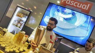 Calidad Pascual rinde homenaje a los cocineros