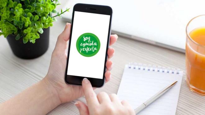Las apps que luchan contra la caducidad y el desperdicio de alimentos