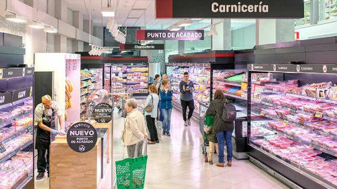 Mercadona estrena una nueva tienda eficiente en Zaragoza