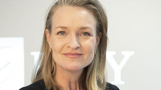 Annja Mostrup, nueva Chief Marketing Officer de HMY