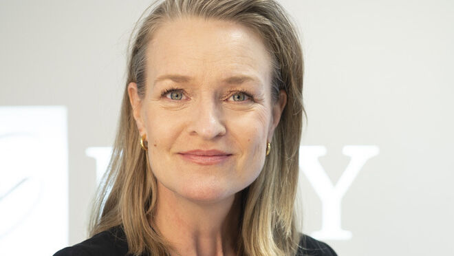 Annja Mostrup, nueva Chief Marketing Officer de HMY