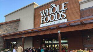 Amazon extiende su modelo sin cajeros a Whole Foods