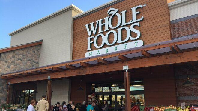 Whole Foods 500: la apuesta total por 'dar de comer' en el súper... y mucho más