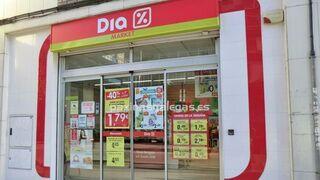 El 'día D' para evitar la disolución de supermercados Dia