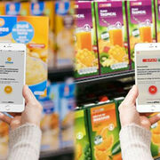 Grupo Euromadi lanza dos apps para aportar información nutricional y sobre alérgenos de sus marcas SPAR y Alteza