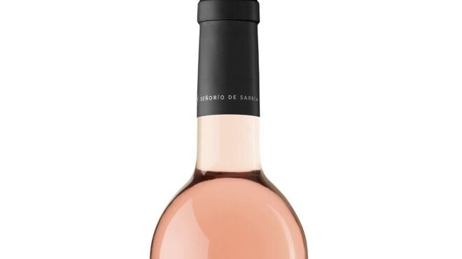 Bodega de Sarría lanza su nuevo rosado de Navarra
