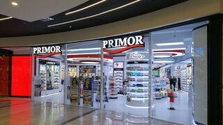 Primor se reubica en el centro comercial Plenilunio