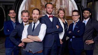 Jägermeister busca becarios para convertirlos en bartenders