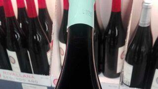 Aldi lanza su 'vino natural' por 4,5 euros