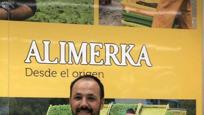 Alimerka asigna su transformación digital a Gerardo Arias