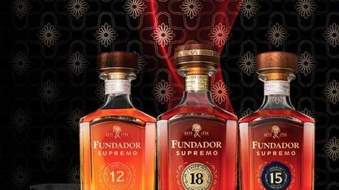"""Fundador """"revitaliza"""" la categoría del Brandy"""
