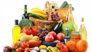 Frenazo de las exportaciones de alimentos y bebidas en 2018