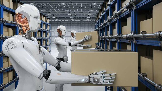 La Inteligencia Artificial, un arma para la lucha contra Amazon
