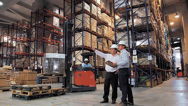 El crecimiento de la logística dispara la demanda de profesionales
