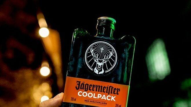 Jägermeister se adelanta al verano: lanza su nuevo envase 'coolpack'