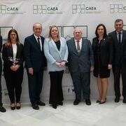 CAEA renueva su Junta Directiva y estrena presidenta: Virginia González