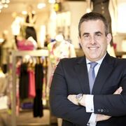 """Del Pozo (ECI) barre para casa: """"Sin el desarrollo de las marcas españolas no seremos nadie"""""""