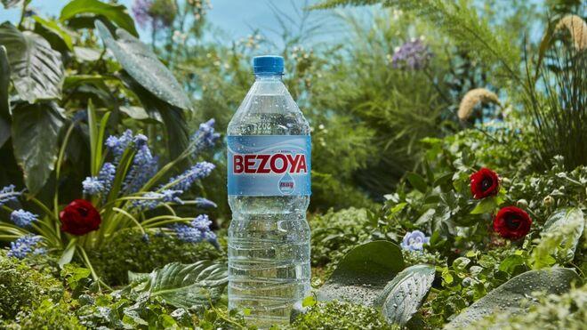 'Tu cuerpo es un jardín', la nueva campaña de Bezoya