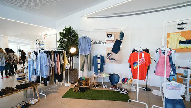 Carrefour incrementa su apuesta por el textil