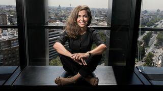 Susana Voces (ex Ebay) se une a la cúpula de Deliveroo