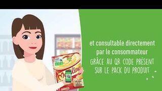 Carrefour y Nestlé potencian el blockchain alimentario