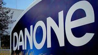 Danone crece en ventas pero modera su previsión de futuro