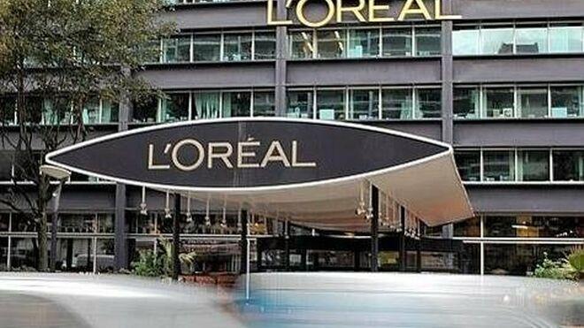 Las ventas en Asia impulsan a L'Oréal en el primer trimestre