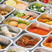 Platos preparados: una tendencia cada vez más saludable