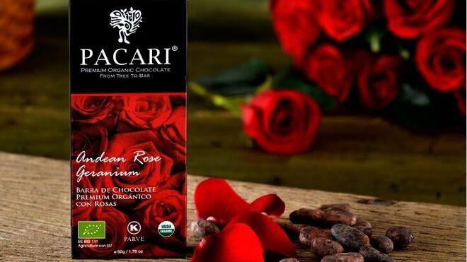 Día de Sant Jordi: libros, rosas y... chocolate
