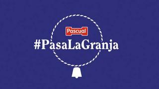Pascual premia a sus usuarios más originales en Instagram