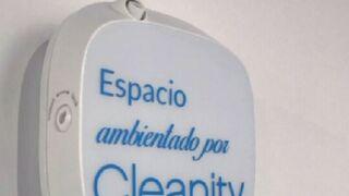 Cleanity lanza una gama de fragancias corporativas