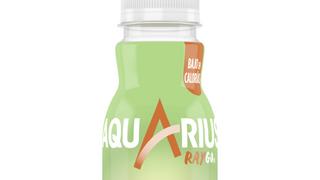 Coca-Cola lanza, solo en España, Aquarius Raygo