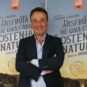 El director técnico de Corderex, Raúl Muñiz, nuevo presidente de Interovic