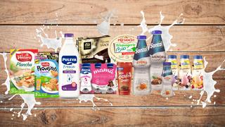 Lactalis apuesta por la innovación en lácteos