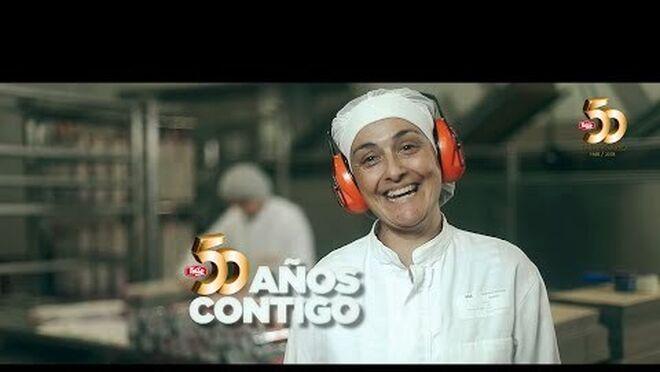 """Grupo Tello, una """"empresa con alma"""" que cumple 50 años"""