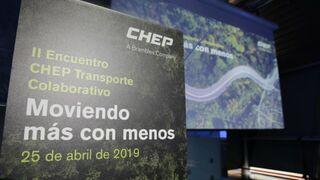 CHEP digitaliza sus soluciones de transporte colaborativo